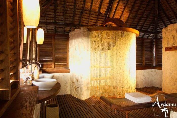 &Beyond Mnemba Island Lodge Selection