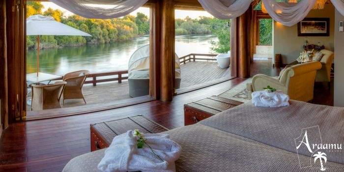 Royal Chundu – Luxury Zambezi Lodges Selection