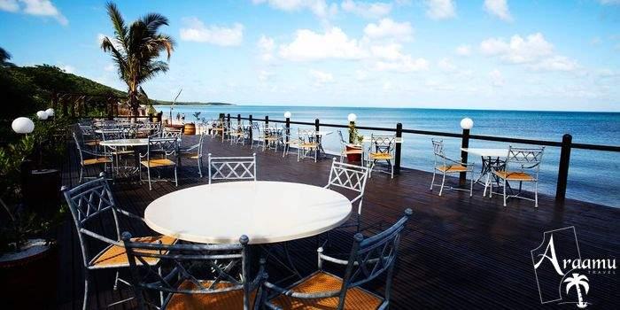 Indigo Bay Island Resort & Spa
