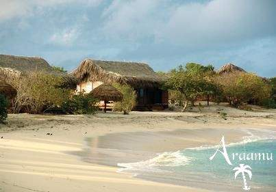 Medjumbe Private Island