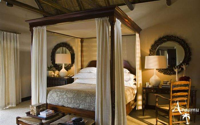 Buchmans Kloof Wilderness Reserve & Wellness Retreat Selection