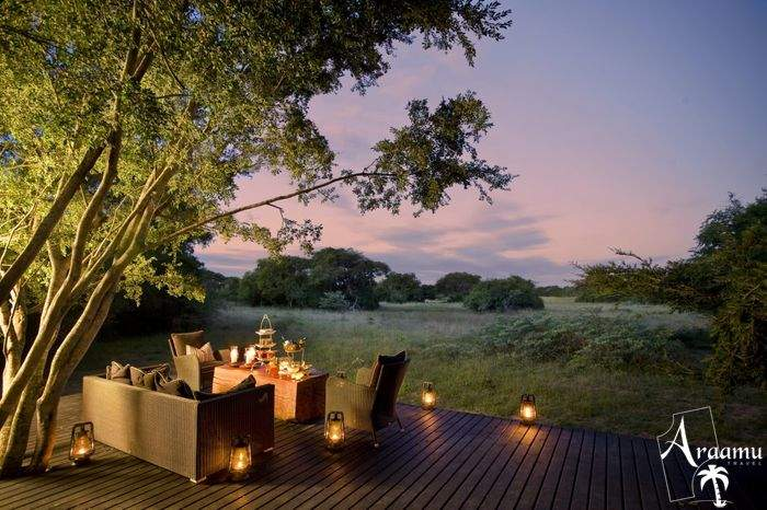 &Beyond Phinda Private Game Reserve Selection