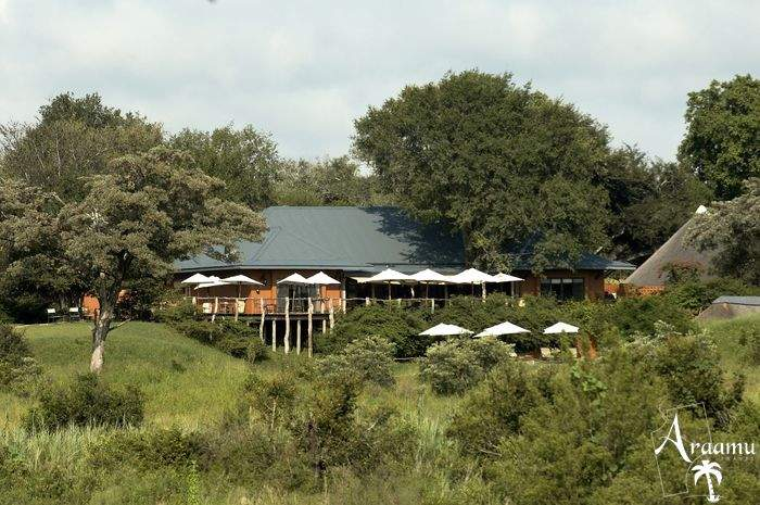 MalaMala Game Reserve Camps Selection