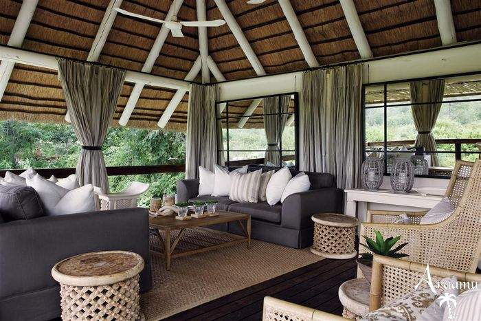 Londolozi Private Game Reserve Selection