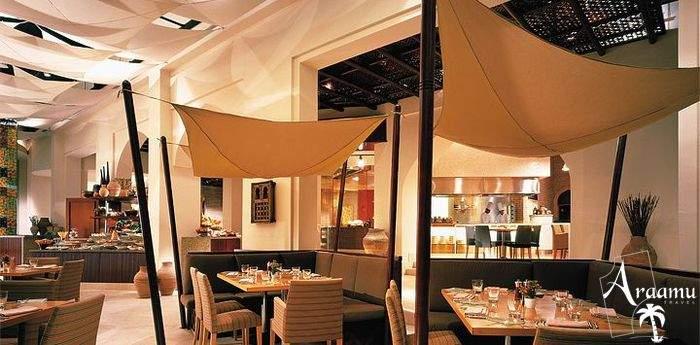 Shangri-La'S Barr Al Jissah Resort & Spa, Al Husn