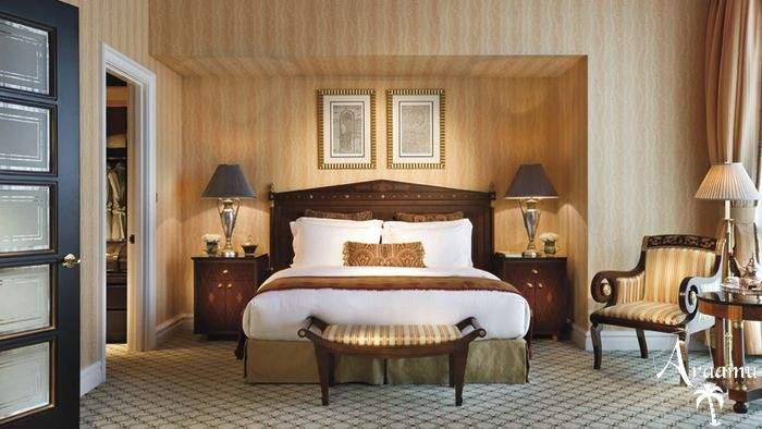 The Ritz-Carlton, Doha