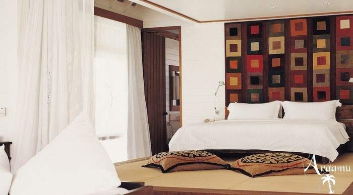 Cocoa Island Resort and Spa