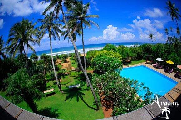 Sri Lanka, Aditya Resort Galle*****