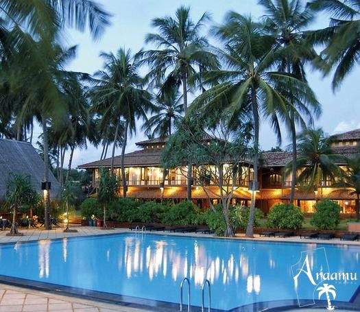 Sri Lanka, Ranweli Holiday Village***