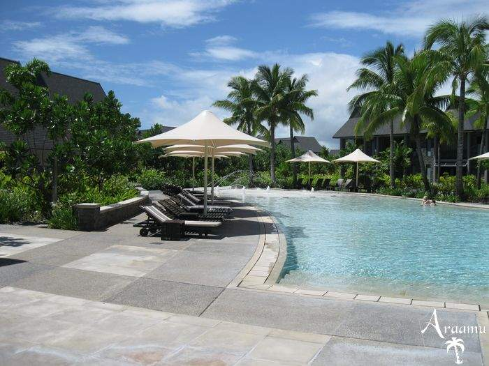 Fidzsi-szigetek, InterContinental Fiji Golf Resort & Spa*****