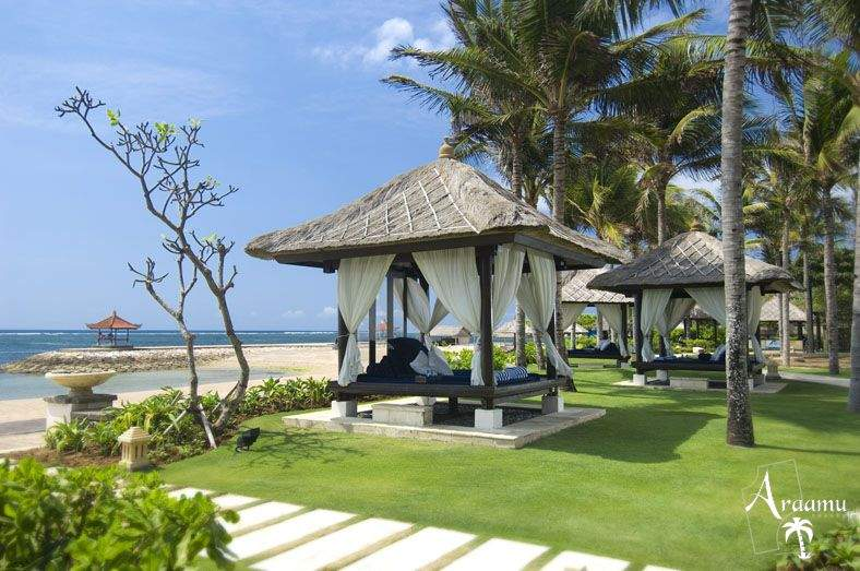 Bali, Conrad Bali Resort & Spa*****