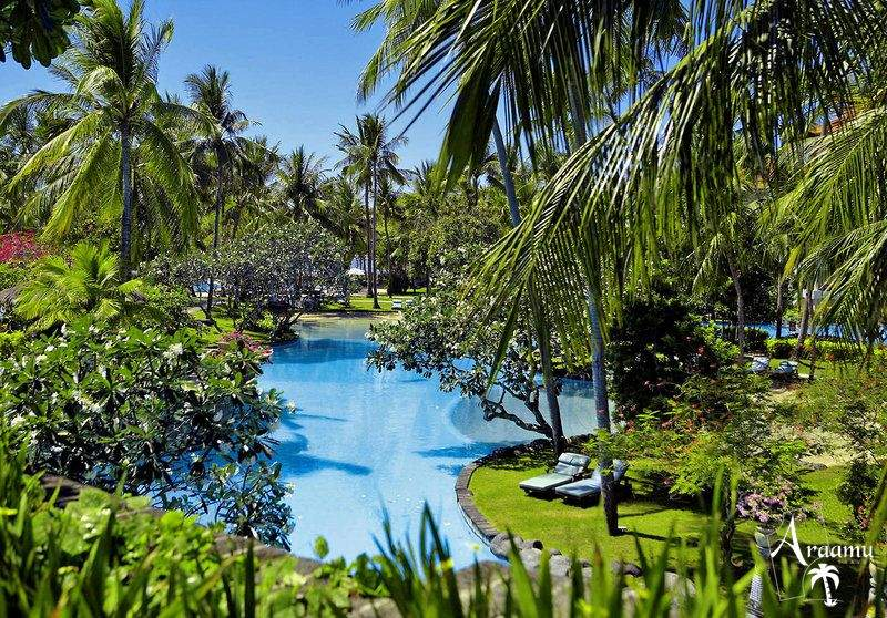 Bali, The Laguna, A Luxury Collection Resort & Spa*****