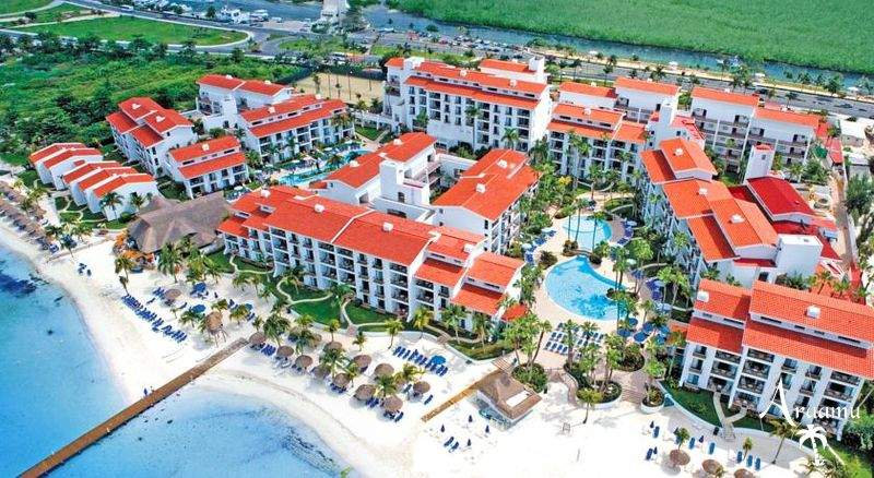 Mexikó, The Royal Cancun****