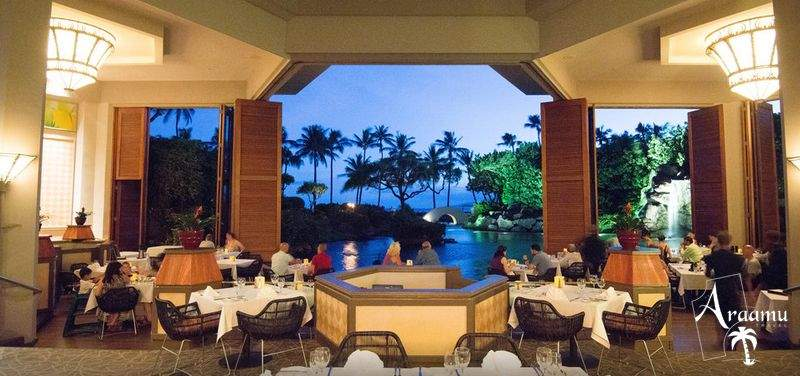 Hawaii, Hyatt Regency Maui Resort****