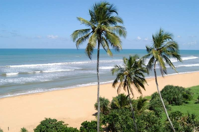 Sri Lanka, The Sands By Aitken Spence ****