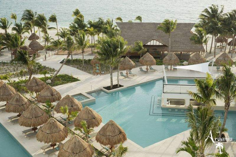 Mexikó, Finest Playa Mujeres By Excellence Group*****