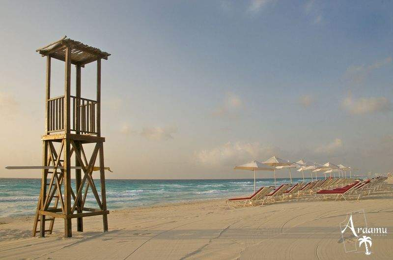 Sandos Cancun Luxury Resort*****