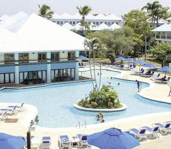 Dominika, Cooee At Grand Paradise Playa Dorada****+