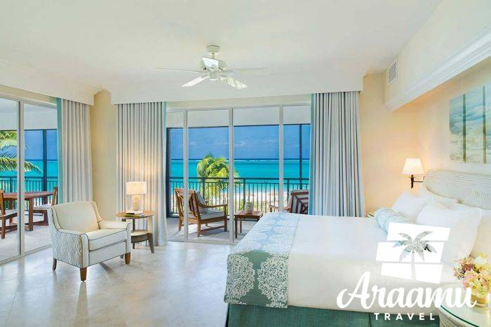 Turks & Caicos, The Sands at Grace Bay****