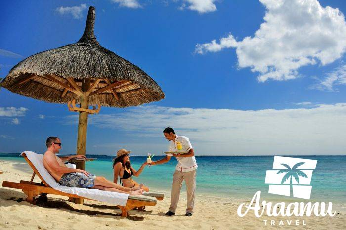 Mauritius, Le Cardinal Exclusive Resort****+