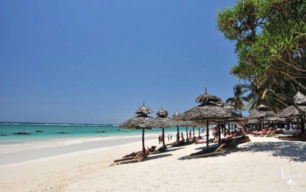 Kenya, Southern Palms Beach Resort****