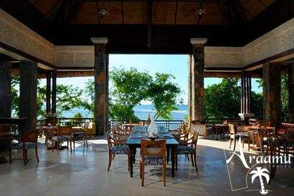 Mauritius, The Grand Mauritian Resort & Spa*****