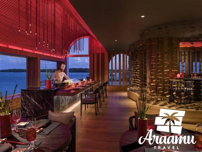 Shangri La s Le Touessrok Resort & Spa
