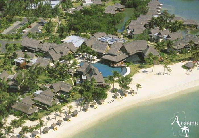 Mauritius, Constance Le Prince Maurice*****+