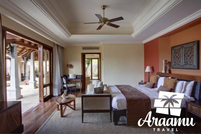Maradiva Villa Resort & Spa