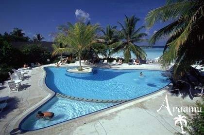 Paradise Island - Maldív-szigetek utazás, nászút és esküvő