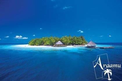 Angsana Resort & Spa Ihuru*****