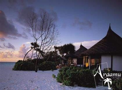 Banyan Tree Maldives Vabbinfaru - Maldív-szigetek utazás, nászút és esküvő