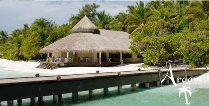 Chaaya Reef Ellaidhoo - Maldív-szigetek utazás, nászút és esküvő