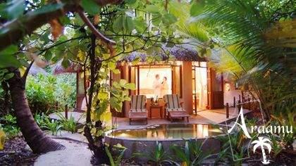 Coco Palm Dhuni Kolhu - Maldív-szigetek utazás, nászút és esküvő