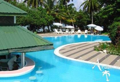 Equator Village – Gan - Maldív-szigetek utazás, nászút és esküvő