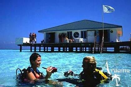 Eriyadu Island Resort - Maldív-szigetek utazás, nászút és esküvő