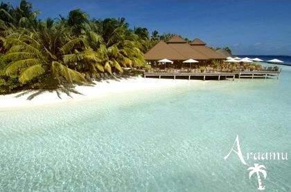Kurumba Island - Maldív-szigetek utazás, nászút és esküvő