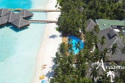 Medhufushi Island Resort - Maldív-szigetek utazás, nászút és esküvő