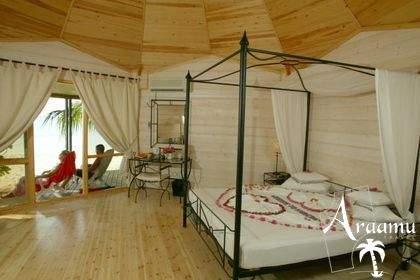Kuredu Island Resort - Maldív-szigetek utazás, nászút és esküvő