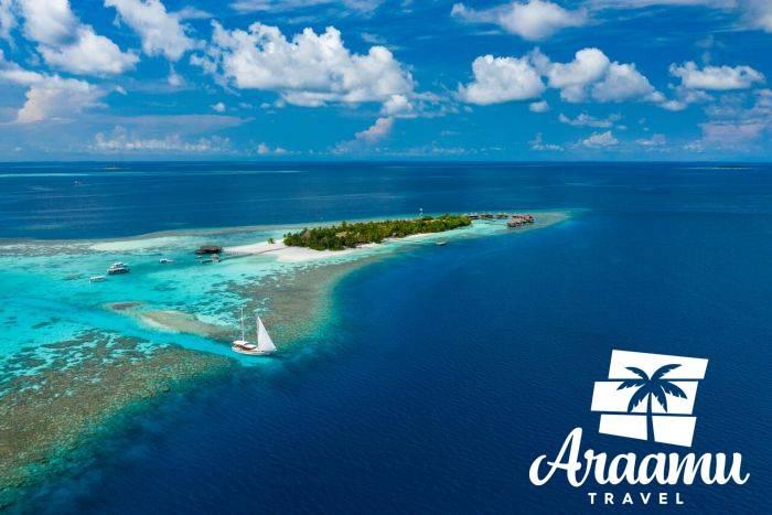 Mirihi Island Resort - Maldív-szigetek utazás, nászút és esküvő