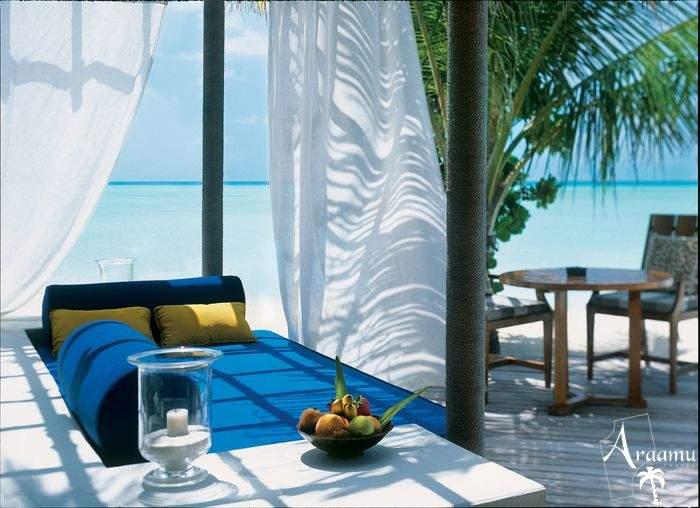 Taj Exotica Resort&Spa Maldives