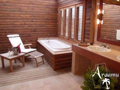Veligandu Island Resort - Maldív-szigetek utazás, nászút és esküvő