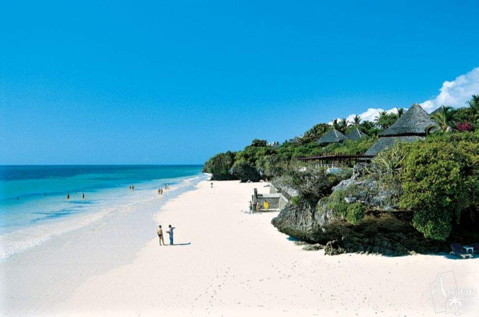 Kenya, Leopard Beach Resort & Spa****+