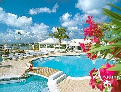 Bahamák, Abaco Beach Resort & Boat Harbour***+