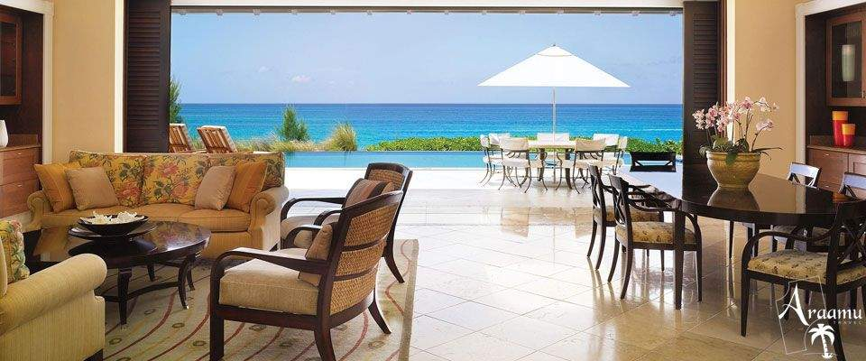 Bahamák, One & Only Ocean Club*****+