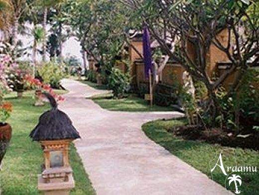Bali, Sunari Villas & Spa Resort***+