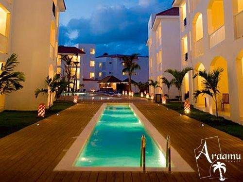 Be Live Collection Punta Cana****