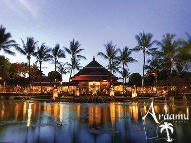 Bali, Intercontinental Bali Resort*****+