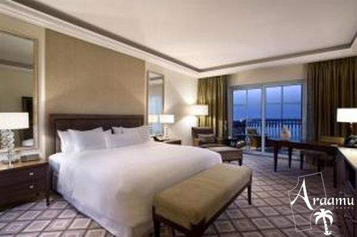 Dubai, Westin Mina Seyahi Beach Resort and Marina*****