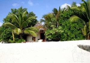 Bathala Island Resort